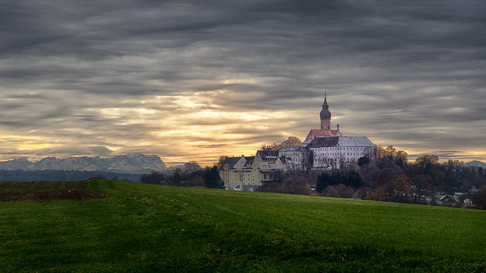 Klosterkirche Andechs