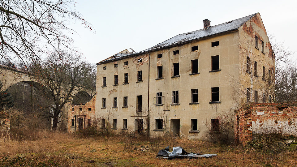 Wuischker Mühle