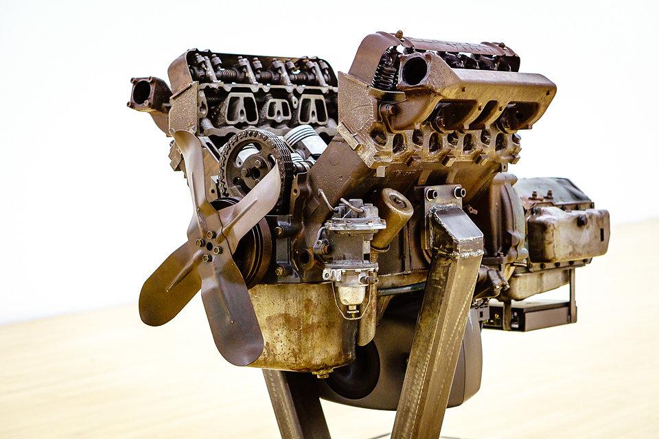 Motorkunst