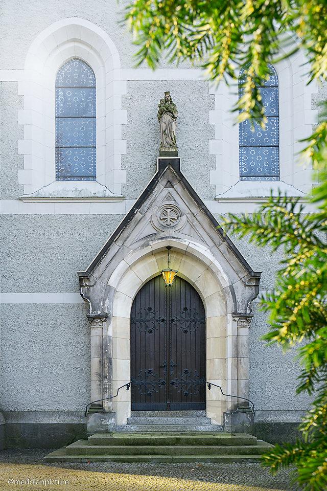Kirchen Portal
